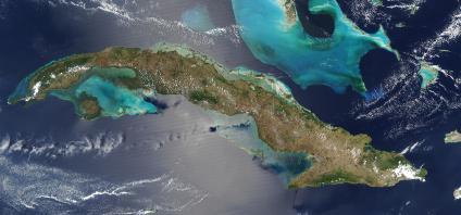 Cuba, ¿va?